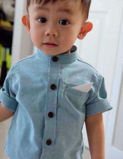 Kids Clothes Design Bkk 12