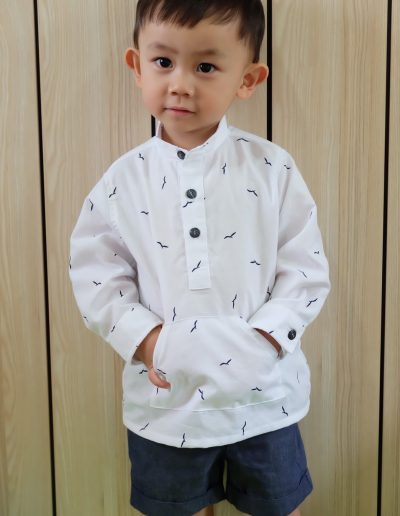 Kids Clothes Design Bkk 13