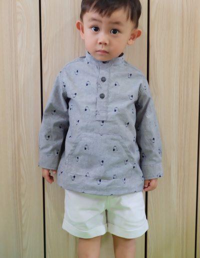 Kids Clothes Design Bkk 14