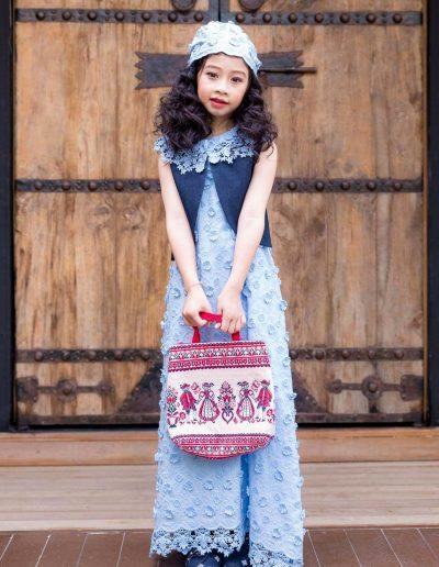022 ทำแพทเทิร์นเสื้อผ้าเด็ก 190303